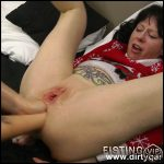 Dirtygardengirl and AnalYen extreme double fisting in Christmas night – Full HD-1080p, lesbian fisting, anal fisting, double fisting (Release February 13, 2017)