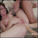Dominica Phoenix and Monika Wild double fisting to prolapse porn – HD-720p, double fisting, lesbian fisting (Release February 5, 2017)