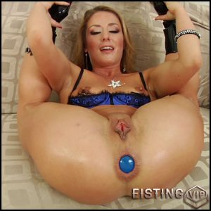 Francesca Le fistied and penetration huge ball in prolapse ass to Sheena Shaw – Full HD-1080p, anal fisting, ball penetration (Release March 19, 2018)