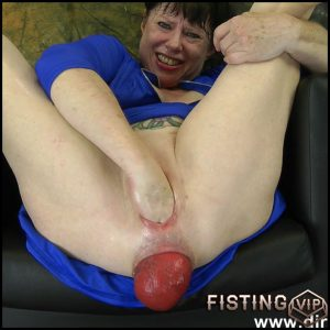 DirtyGardenGirl urethral sounding, double fisting and prolapse loose – Full HD-1080p, double fisting, pussy fisting (Release April 23, 2018)