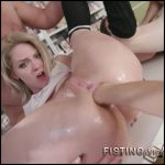 Dominica Phoenix, Monika Wild and Lisey Sweet anal fisting hardcore – HD-720p, deep fisting, gangbang fisting, lesbian fisting (Release April 20, 2018)