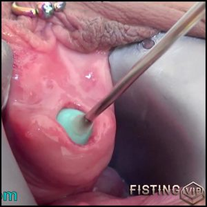 Rare porn double speculum – pussy and urethra – Full HD-1080p, speculum pussy, urethra fuck (Release April 8, 2018)