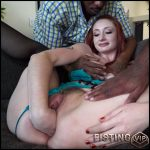 Violet Monroe solo try anal fisting and interracial porn after – HD-720p, anal fisting,solo fisting (Release April 24, 2018)