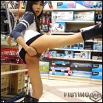 Dirty asian girl speculum pussy and fisting sex on public – Full HD-1080p, public fisting, teen fisting (Release May 6, 2018)