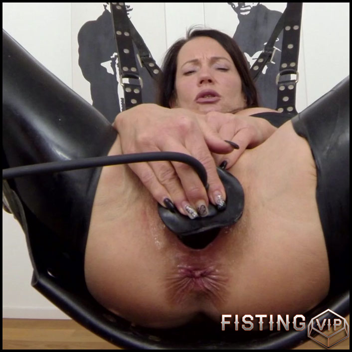 can suggest come german redhead hard anal fisting long time here was