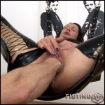 LatexAngel sling fists – Full HD-1080p, couple fisting, fisting sex, mature fisting (Release May 24, 2018)