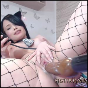 Natashaa_10 penetration many balls and dildos in asshole – ball anal, fucking machine (Release May 15, 2018)