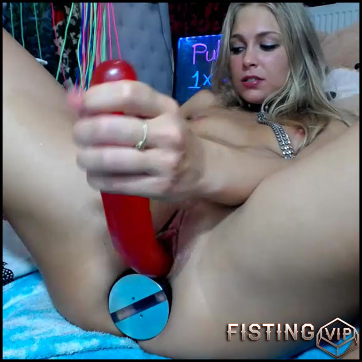 Lesbian mother seduces sons wife