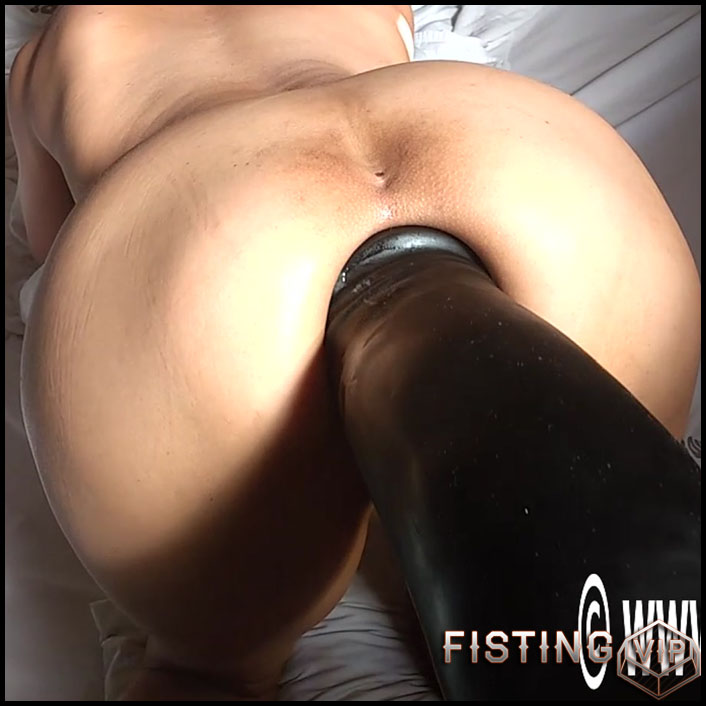Wife boss anal fuck video