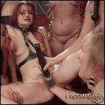 Dyke Bar LIVE – HD-720p, fisting porn, lesbian anal fisting (Release July 25, 2018)
