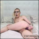 Kay Ottie extreme anal creampie in different poses – Full HD-1080p, dildo anal, huge dildo, long dildo (Release July 28, 2018)