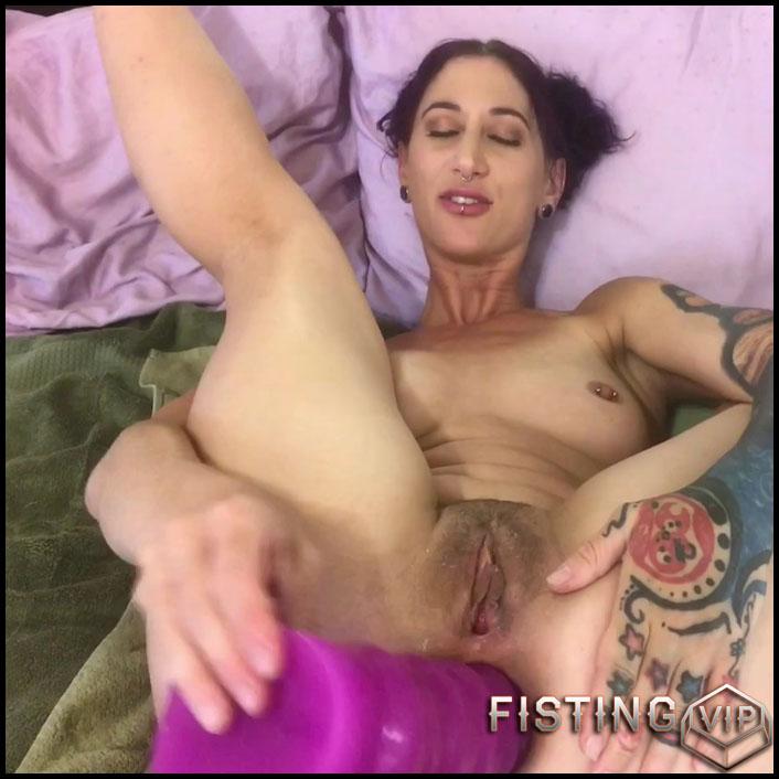 Gay double anal penetration pics