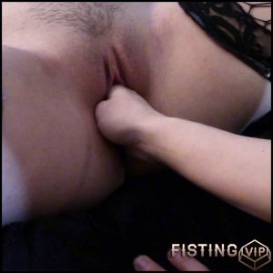 XFuukaX my first fisting experience with Diana Blake – Full HD-1080p, lesbian fisting, pussy fisting (Release August 15, 2018)