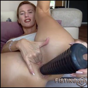 Webcam russian milf bbmix996 dildo porn and peeing – HD-720p, dildo anal, huge dildo (Release September 17, 2018)