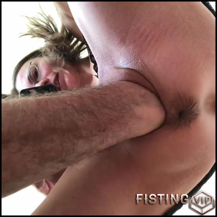KarinaHH very closeup vaginal fisting video of 2018 - HD-720p, deep fisting, pussy fisting (Release November 14, 2018)