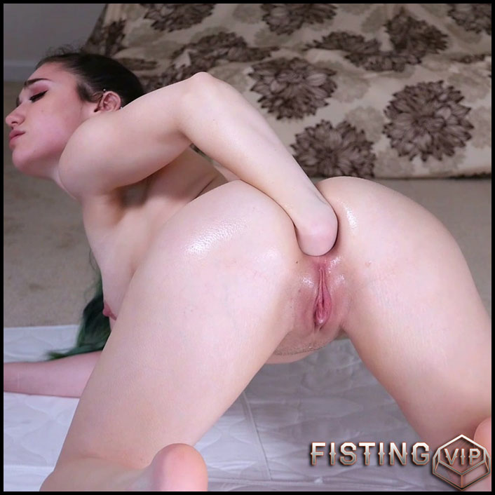 Teen 18 Masturbation Hd