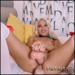Helena_Moeller DP with big dildos, pussy fisting to gaping – Full HD-1080p, double dildo, solo fisting (Release December 4, 2018)