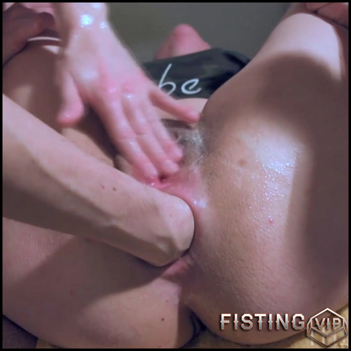 Ugly Mature Amateur Anal