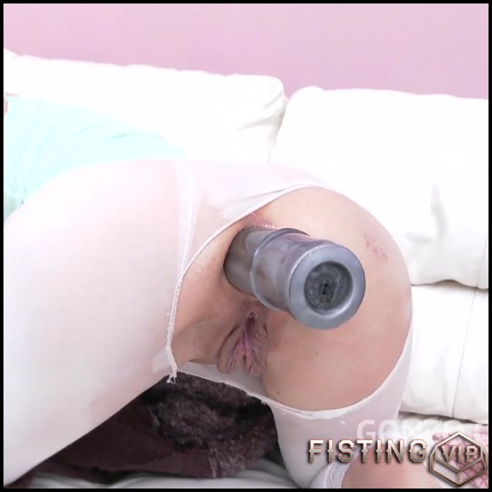 Gangbang Peeing Domination And Rough Sex With Dildo - Nicole Love - Gape Ass