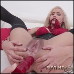 Double Penetration With Bick Cock And Butt Plug – Veronica Leal – Dildo Anal