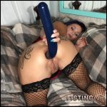 Anal Fisting To Prolapse Hot Compilation – LilySkye – Couple Fisting, Deep Fisting