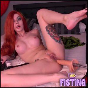Double Dildos Sex And Fucking Machine Porn Webcam – Purple_bitch – Fucking Machine