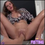 Give Me Finally Extreme Fisting – SexyNaty – Pussy Fisting