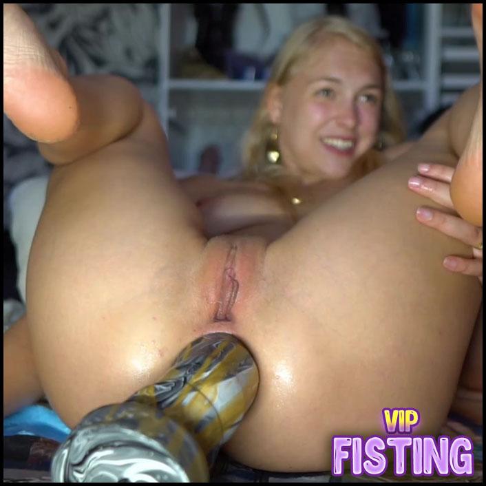 Webcam Naked Blonde Teen Monster Dildos Hard Fuck Anal - Siswet19