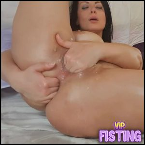 Dildo Anal Sex and Anal Prolapse Loose in Awesome Clips Compilation – Colossal Dildo, Dildo Anal