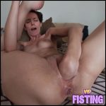 Kinky Skinny Wife With Sweet Tits Self Vaginal Fisting – Tattoomama420 – Solo Fisting