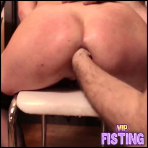 Booty Asian Pornstar Wife Full hd Anal Fisting Sex – Cometodaddy_G – Anal Fisting