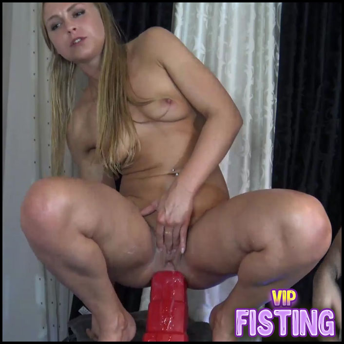 Monster Size Rubber Boots Again Ruined Sweet Anus Dirty Blonde - Siswet19